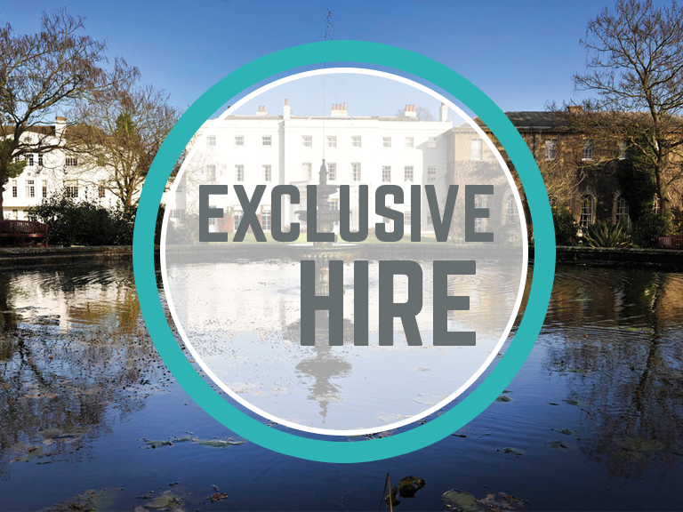 exclusive hire thames valley