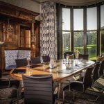 clevedon hall dining meeting room