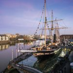 ss great britain exterior