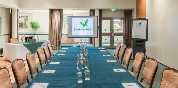 center parcs conference room